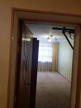Продается 2-комнатная квартира г. Жуковский, ул. Серова, д. 20 - Фото 4