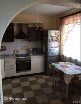Квартира 1-комнатная Саратов, Солнечный 2, ул Батавина - Фото 1