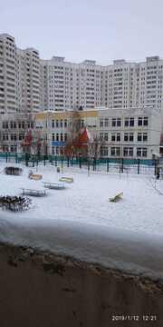 Продажа 1 комнатной квартиры Подольск микрорайон Юбилейный - Фото 1