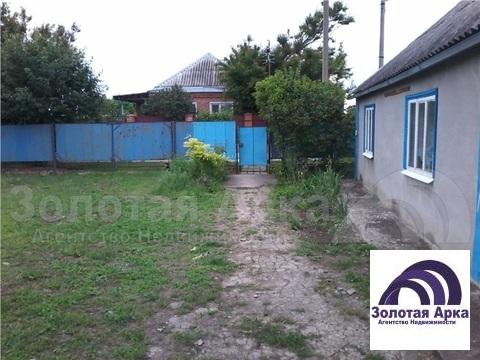 Продажа дома, Калининская, Калининский район, Ул. Краснодарская - Фото 2