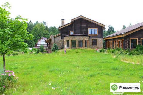 Аренда дома посуточно, Новоалександрово, Мытищинский район - Фото 1