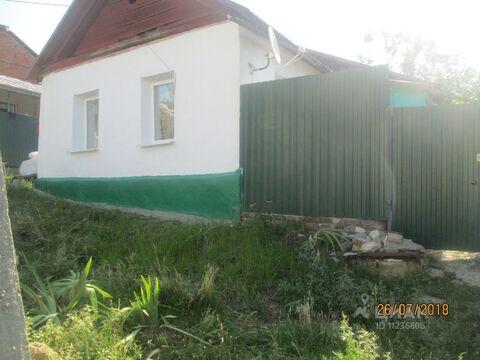 Продажа дома, Саратов, Ул. Некрасова - Фото 1