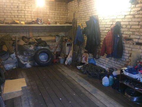 Продам гараж 21м2 в кооперативе Волга - Фото 1