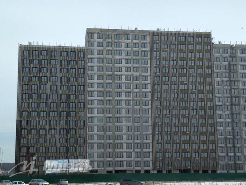 Продажа квартиры, Сапроново, Ленинский район, Эко Видное 2.0 жилой . - Фото 1