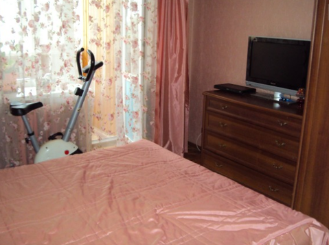 Трёхкомнатная квартира на ул.Чистопольская, д.1 - Фото 3