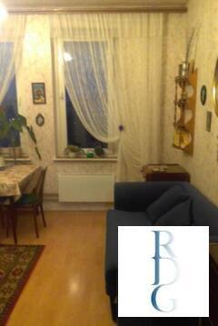 Аренда комнаты, Зеленоград, м. Речной вокзал, Яблоневая аллея - Фото 1