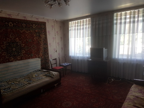 Продам 1-ком. квартиру на Красном Октябре - Фото 1