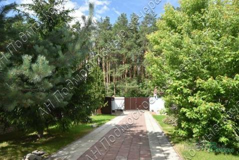 Новорижское ш. 20 км от МКАД, Дедовск, Коттедж 250 кв. м - Фото 5