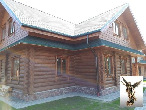 Шикарный дом в деревне Дранишники - Фото 3