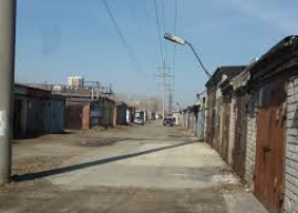 Гаражи и стоянки, ул. Овчинникова, д.25 к.2 - Фото 2