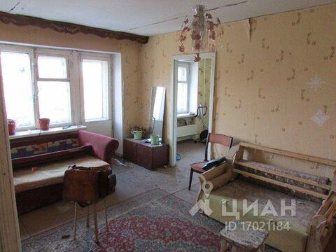 Продажа квартиры, Бачатский, Улица Л. Шевцовой - Фото 1