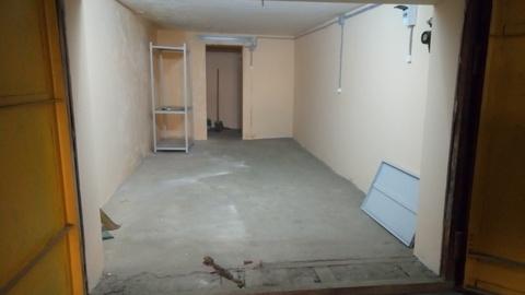 Продам подземный гараж Ленина 24 - Фото 5