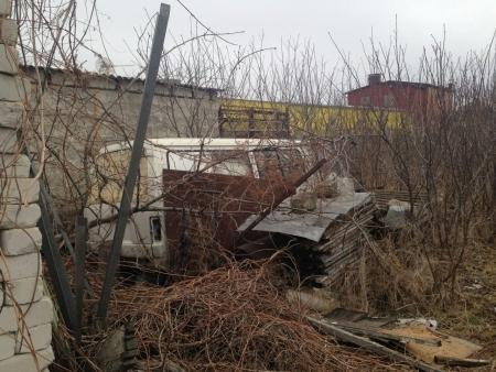 Продажа земельного участка, Пятигорск, Красильникова ул. - Фото 1