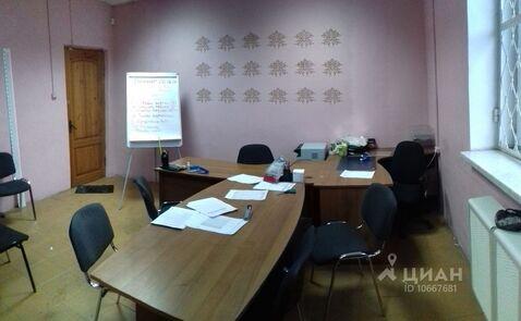 Продажа офиса, Тула, Ул. Жуковского - Фото 1