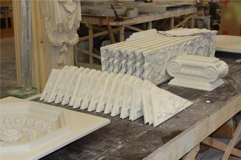 Продаю бизнес - производство лепного декора из гипса - Фото 1