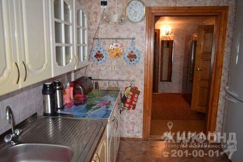 Продажа дома, Новосибирск, м. Речной вокзал, Ул. Качалова - Фото 2
