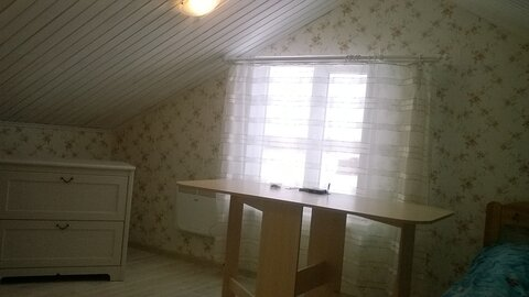 Продажа дома, Миронцево, Солнечногорский район - Фото 3