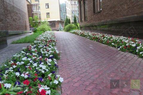 Продается квартира г.Москва, Староволынская, Купить квартиру в Москве по недорогой цене, ID объекта - 320733774 - Фото 1