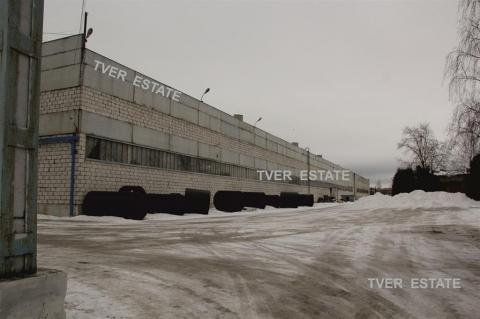 Продам производственный комплекс 20 000 кв.м. - Фото 3