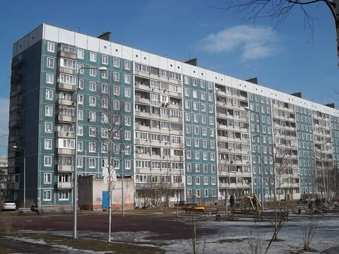 3-комнатная квартира в Тосно - Фото 1