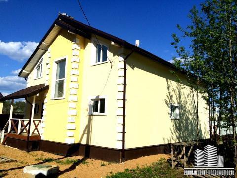 Дом 210 кв.м, г. Дмитров ул. Луговая - Фото 3