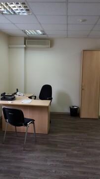 Офис 63.5 кв.м на Стрелецкой ул. - Фото 2
