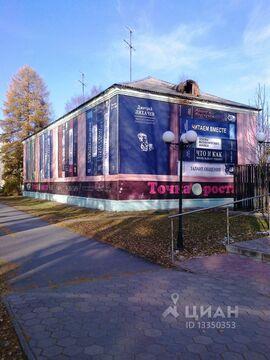 Продажа офиса, Мирный, Ул. Ленина - Фото 2