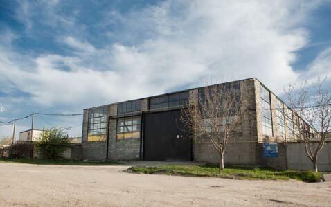 Продам производственную базу 7 678 кв.м. - Фото 4