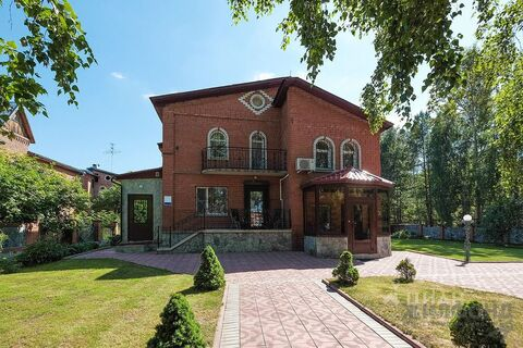 Продажа дома, Новосибирск, м. Речной вокзал, Ул. Зеленая Горка - Фото 1