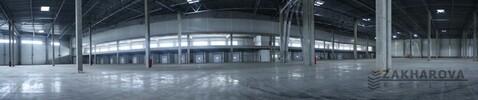 Сдается склад 1215 кв.м. - Фото 2