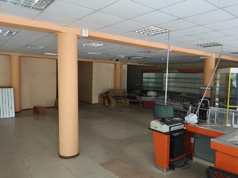 Сдается торговое помещение 350 кв.м. на Сиреневом б-аре. - Фото 5