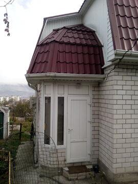 Продам домовладение из двух домов в Новороссийске на з/у 4 сотки. - Фото 2