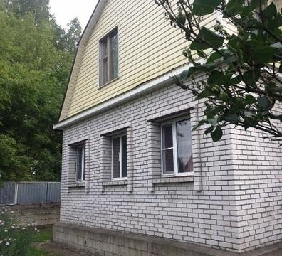 Продам теплый, крепкий дом в деревне. Дом 85 м.кв, 12 соток, ПМЖ - Фото 2