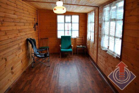 Дача 65 м2 и баня 40 м2 в СНТ Виктория у д. Самород - Фото 5