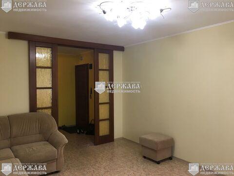Продажа квартиры, Кемерово, Ул. Терешковой, Купить квартиру в Кемерово по недорогой цене, ID объекта - 320787092 - Фото 1
