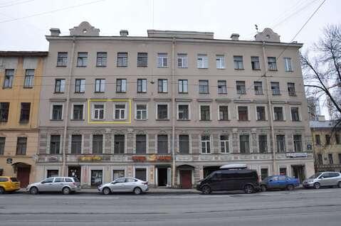 Предлагаем купить комнату в центре Петербурга. - Фото 1