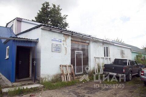 Продажа офиса, Орел, Орловский район, Элеваторный пер. - Фото 1