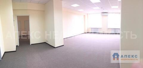 Аренда офиса 105 м2 м. Тушинская в бизнес-центре класса В в . - Фото 3