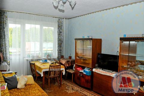 Квартира, ул. Моторостроителей, д.41 - Фото 1