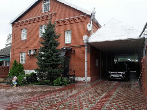 Коттедж в г. Кемерово, Заводский (Центр), ул. Рабочая, 143 - Фото 2