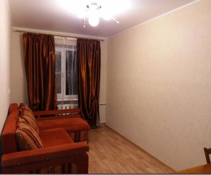 Квартира, Комитетская, д.36 к.А - Фото 1