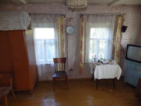 Продаётся дом в селе Доброе по улице Желябова д. 32 - Фото 5