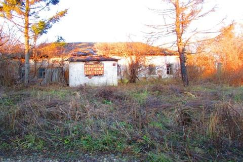 Продается отд.стоящий кирпичн.дом, д.Спицыно, Щекинский район - Фото 1