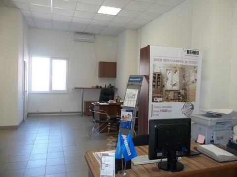 Офис, ул. Кутякова, д. 134, Кировский, Саратов - Фото 5