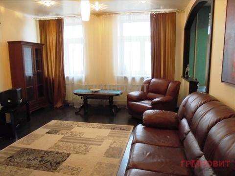 Продажа квартиры, Новосибирск, Ул. Советская - Фото 4