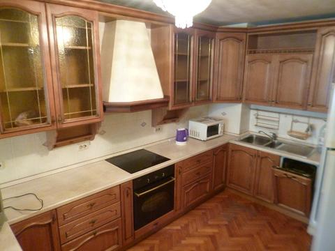 Сдается 3-комнатная квартира на Малышева 3, Аренда квартир в Екатеринбурге, ID объекта - 319531287 - Фото 1