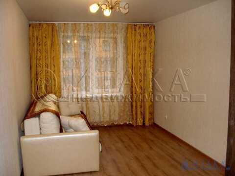Аренда квартиры, Мурино, Всеволожский район, Петровский б-р - Фото 3