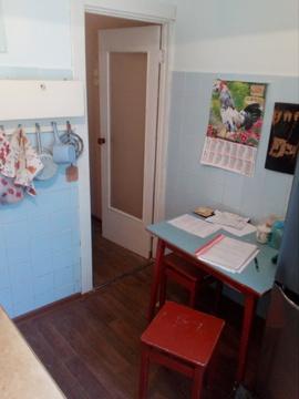 Продам 2 комнат квартиру, Купить квартиру в Тамбове по недорогой цене, ID объекта - 321060672 - Фото 1