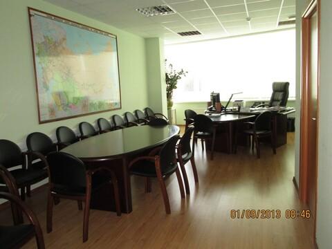 Офисы в БЦ класса А от 400кв.м - Фото 3