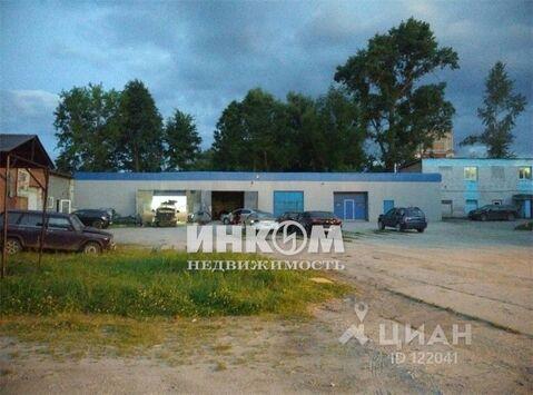 Продажа производственного помещения, Павловский Посад, . - Фото 2